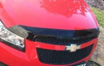 купить дефлектор на капот Chevrolet Cruze