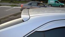 Тюнинг спойлер на стекло Toyota Camry V40 (козырек Тойота Камри