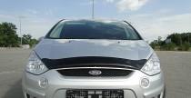 дефлектор на капот Ford S-Max 1