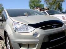 Мухобойка капота Форд S-Max 1 (