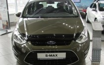 мухобойка на капот Ford S-Max 1 с 2010-