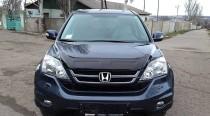 Мухобойка Хонда СРВ 3 (дефлектор капота Honda CR-V 3)