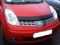 мухобойка Nissan Note 1