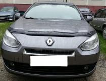 мухобойка Renault Fluence