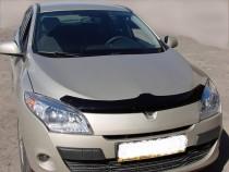 мухобойка Renault Megane 3