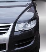 Реснички передние для Фольксваген Туарег (реснички Volkswagen Touareg)