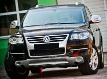 Обвес на Фольксваген Туарег 1 (обвес Volkswagen Touareg 1)