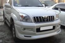 Aom Tuning Обвес Тойота Ленд Крузер Прадо 120 (обвес Toyota Prado 120)