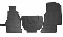 Резиновые коврики Мерседес Спринтер 901 (коврики в салон Mercedes Sprinter 901)