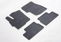 Stingray Автомобильные коврики Митсубиси Лансер 10 (коврики в салон Mitsubishi Lancer X)