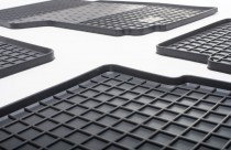 Купить резиновые коврики Лансер Х компании Stingray