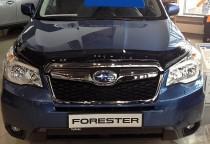 мухобойка Subaru Forester 4