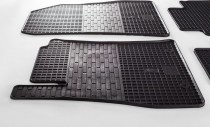 Stingray Резиновые коврики Ниссан Жук (коврики в салон Nissan Juke)