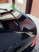 Аэродинамический спойлер на автомобиль Volkswagen Jetta 5 седан