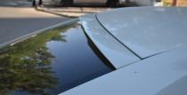 Спойлер на стекло Тойота Камри 50 спорт (спойлер на заднее стекло Toyota Camry V50 sport)