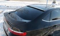 Задний аэродинамический козырек на стекло Ford mondeo Mk4