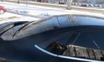 Фирменный тюнинг спойлер на стекло Форд Мондео 4 седан купить Ки