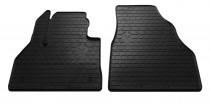 Передние коврики Рено Кангу 2 (коврики в салон Renault Kangoo 2)