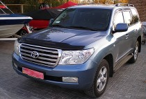 мухобойка Toyota Land Cruiser 200