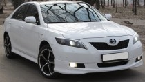 Обвес Тойота Камри 40 Sport Edition (обвес Toyota Camry V40)
