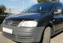 дефлектор капота Volkswagen Caddy 3