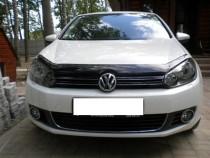 мухобойка Volkswagen Golf 6