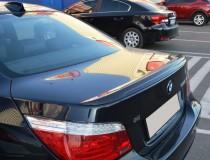Спойлер сабля на багажник Бмв Е60 5 серии