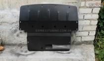 Защита двигателя БМВ 5 Ф10 (защита картера BMW 5 F10)