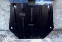 купить Защиту картера БМВ Х5 Е53 (защита картера BMW X5 E53)
