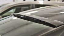 Спойлер на стекло Mazda 6 GJ, 2013+ (козырек на Мазду 6 GJ)