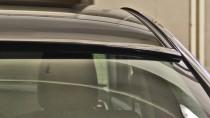 Купить аэродинамический спойлер на стекло Мазда 6 седан, кузов G