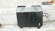 Защита картера Хонда СРВ 1 (защита двигателя Honda CR-V 1)
