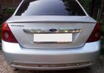 Тюнинг спойлер для Форд Мондео 3 поколения в кузове седан