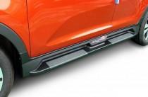 Боковые пороги для Kia Sportage с 2010- года оригинальные