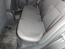 Чехлы для авто Фольксваген Гольф 6 (авточехлы на сиденья Volkswa