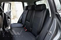 Чехлы сидений Volkswagen Golf 5 plus