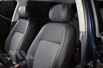 Чехлы в салон Volkswagen Jetta 5