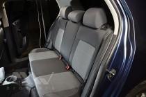 Чехлы сидений Volkswagen Jetta 5