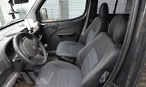 Чехлы Фиат Добло 1 (авточехлы на сиденья Fiat Doblo 1)