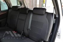 авточехлы Hyundai Santa Fe 2 CM