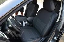 Чехлы Ниссан Х-Трейл Т32 (авточехлы на сиденья Nissan X-Trail T32)