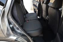 Чехлы в салон Ниссан Х-Трейл Т32 (авточехлы на сиденья Nissan X-