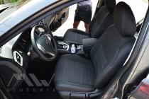 Чехлы сидений Ниссан Х-Трейл Т32 (авточехлы на сиденья Nissan X-