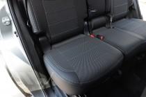 заказать Чехлы Ниссан Х-Трейл Т32 (авточехлы на сиденья Nissan X