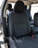 купить Чехлы Ниссан Х-Трейл Т32 (авточехлы на сиденья Nissan X-T