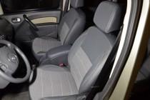 Чехлы Рено Кангу 2 (авточехлы на сиденья Renault Kangoo 2)