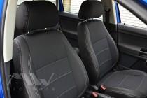 Чехлы Фольксваген Поло 4 (авточехлы на сиденья Volkswagen Polo 4)