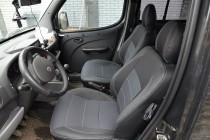 Чехлы Фиат Добло 1 Карго (авточехлы на сиденья Fiat Doblo I Cargo)