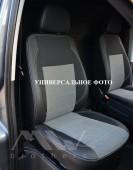 Чехлы Мерседес Вито 638 (авточехлы на сиденья Mercedes Vito W638)