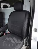 Чехлы в салон Ниссан Примастар (авточехлы на сиденья Nissan Prim